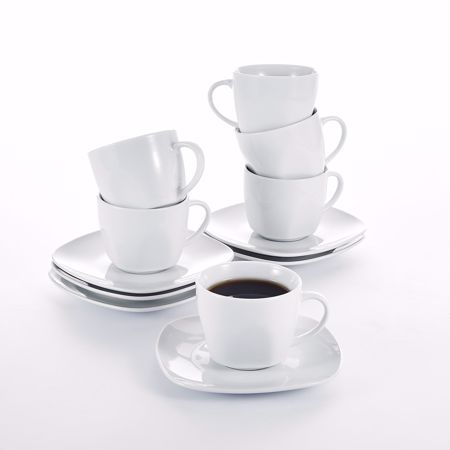 Picture for category Cups, Mugs, & Saucers