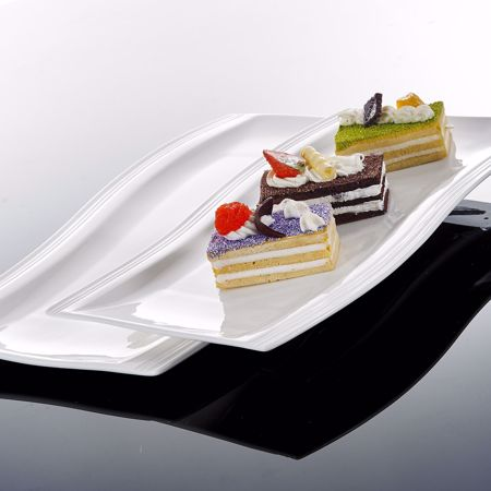 Picture for category Serving Dishes, Trays & Platters
