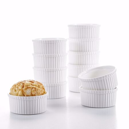 Picture for category Ramekins & Soufflé Dishes